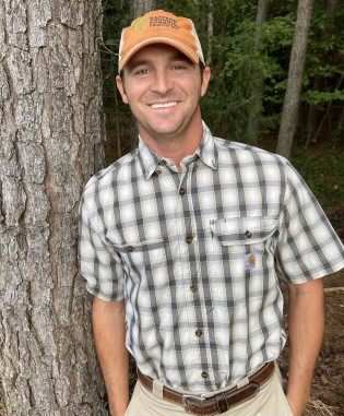 Ben Lane, Southeast Virginia Forestry Consultant